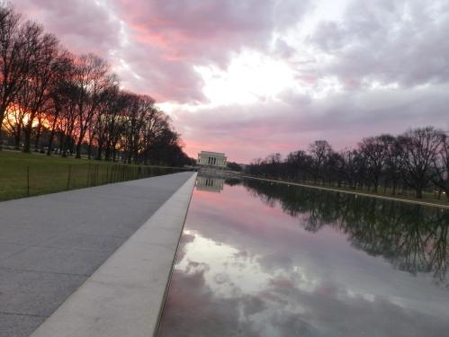 .lincon memorial
