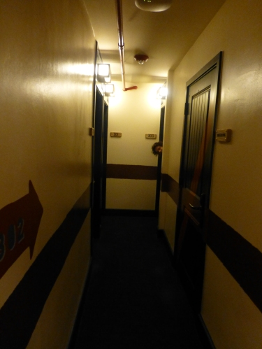 Not a dream