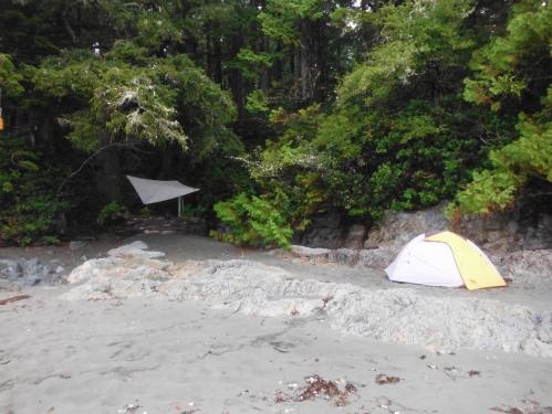 Camp night 2